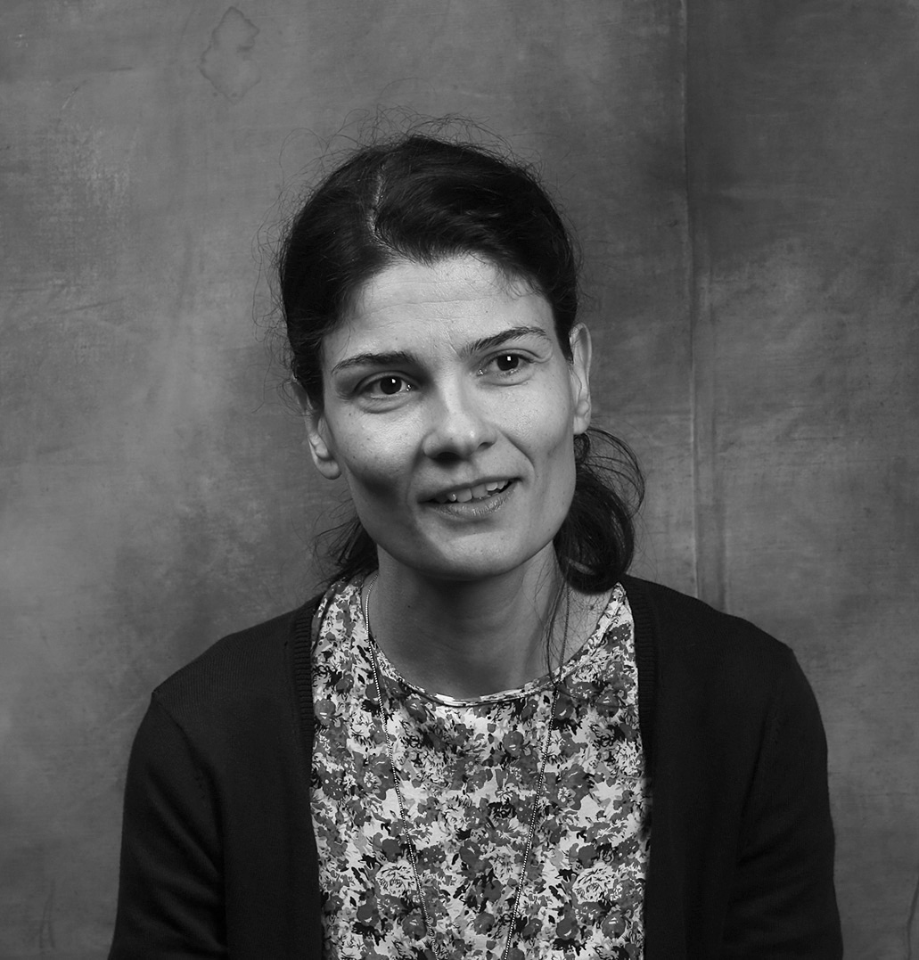 Adriana Hoancă